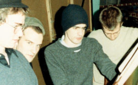 Fugazi's Complete Discography is Now Available on Bandcamp (Listen)