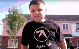 The Inspiring True Story of the Boy Who Directed Aphex Twin's Latest Video