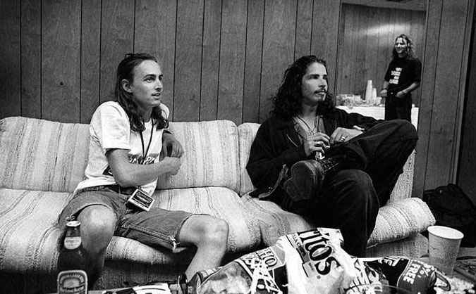 temple of the dog reunion tour