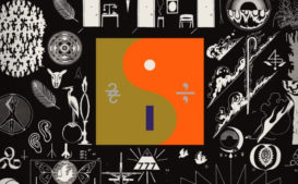 Listen to the First New Song from Bon Iver's Forthcoming Album, '22, A Million'