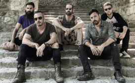dillinger escape plan breakup