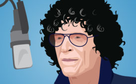 Howard Stern Has Matured into One of the Best Interviewers in Broadcasting History