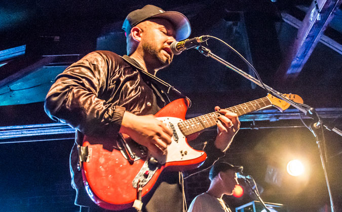 unknown mortal orchestra live review