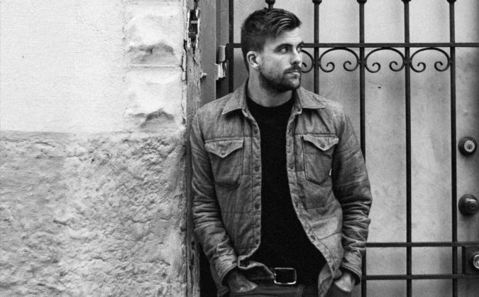 anthony green interview