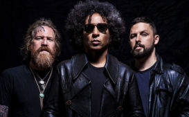 The Story Behind the Supergroup: Giraffe Tongue Orchestra