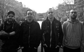the flatliners band