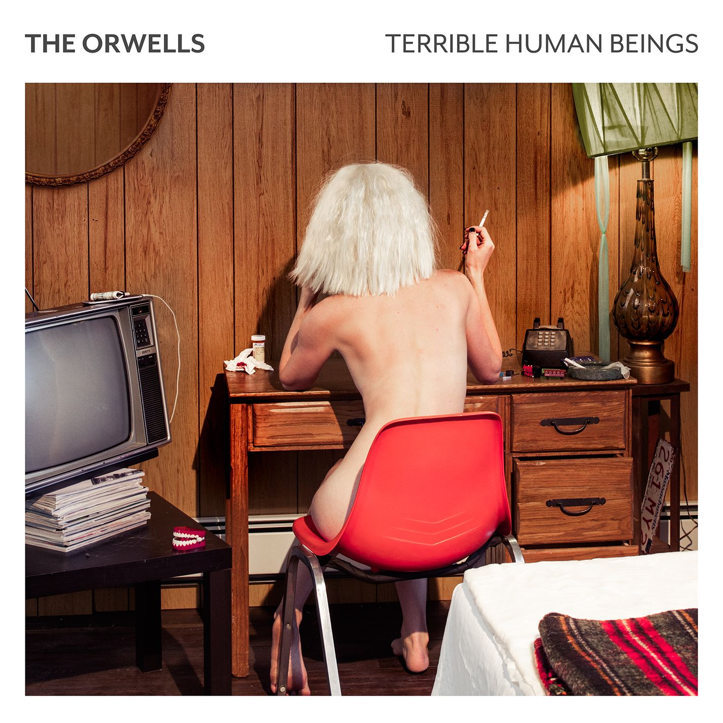 the orwells terrible human beings