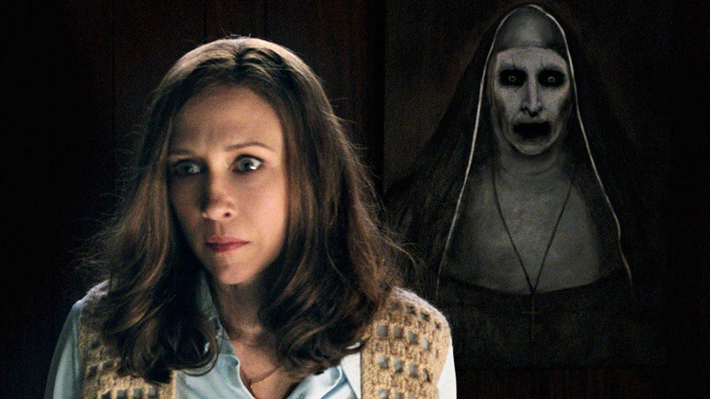 best horror movies conjuring 2