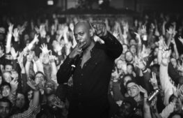 Three New Dave Chappelle Comedy Specials are Coming to Netflix