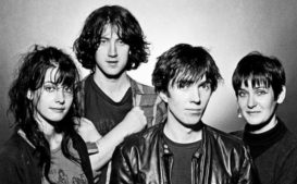 My Bloody Valentine's 'Loveless': the Enduring Embodiment of Shoegaze Turns 25