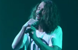 temple of the dog new song