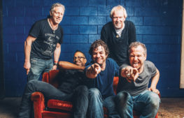 "Dean Ween Looks Ahead: ""My Best Music Is In Front Of Me"""