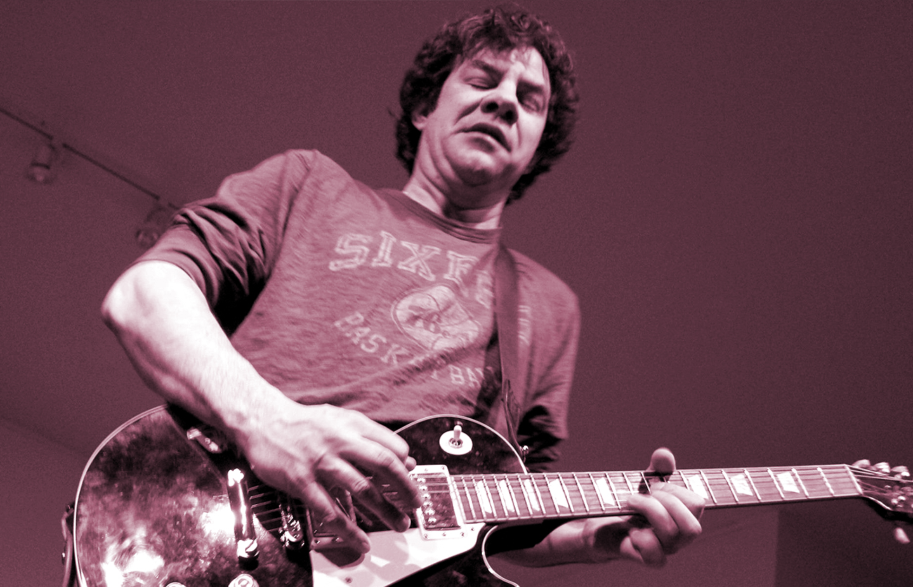 dean ween interview