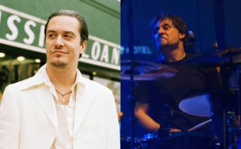 Mike Patton Joins Hardcore Band Dead Cross, Featuring Dave Lombardo