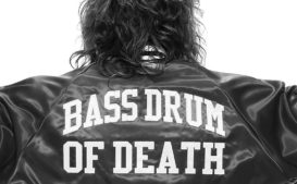 Hear Two New Demos from Bass Drum of Death