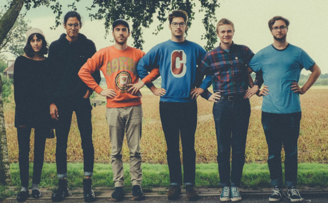 pinegrove band