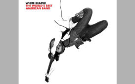 White Reaper return with 'Judy French' from 'The World's Best American Band' LP