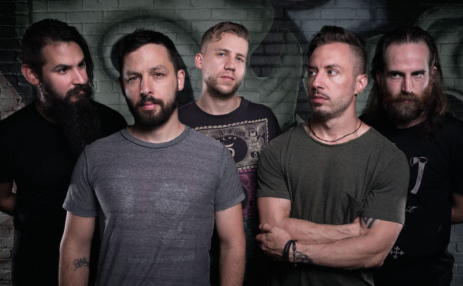 dillinger escape plan bus crash