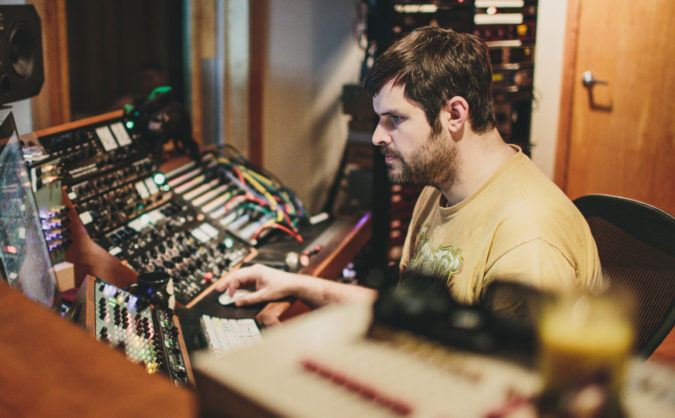 kurt ballou god city studios