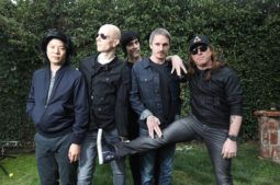 A Perfect Circle Announce First New Album Since 2004