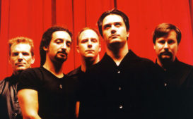 faith no more interview