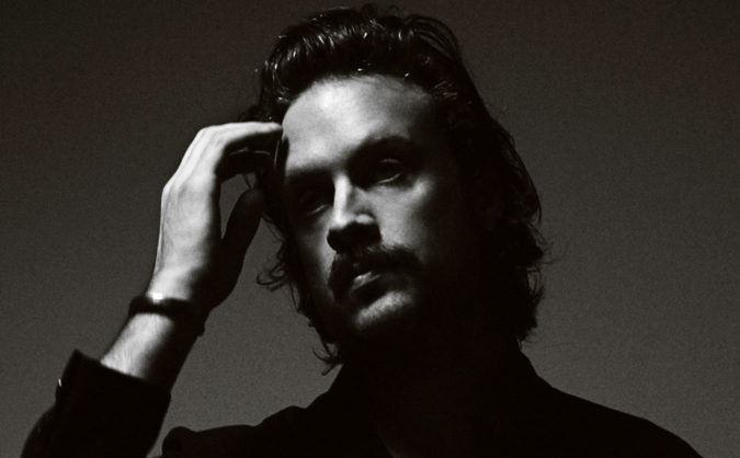 father john misty review