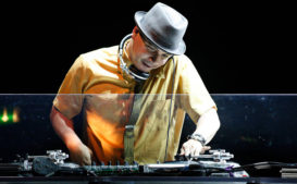 """Mix Master Mike On His Long Collaboration With Beastie Boys: """"It Was A Match Made In Heaven"""""""