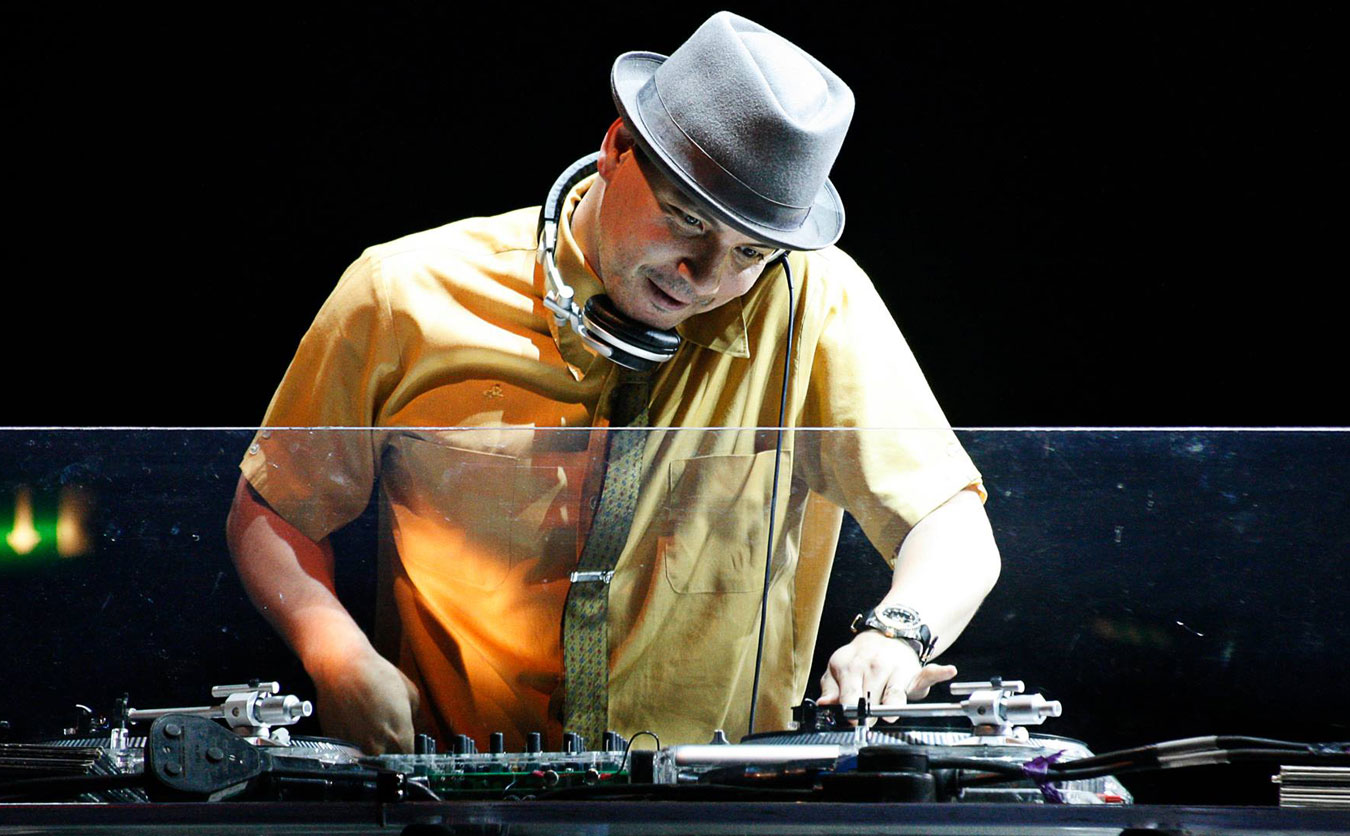 mix master mike interview