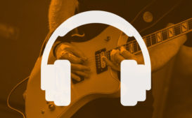 best music podcasts