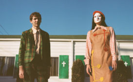 Jagjaguwar signs L.A. duo Midnight Sister, shares first single, 'Leave You'