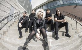 The Nearly Deads Discuss Zombies, New EP, and More