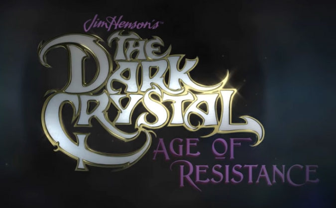 dark crystal prequel