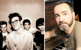 The Shins cover 'Panic' by The Smiths (Listen)