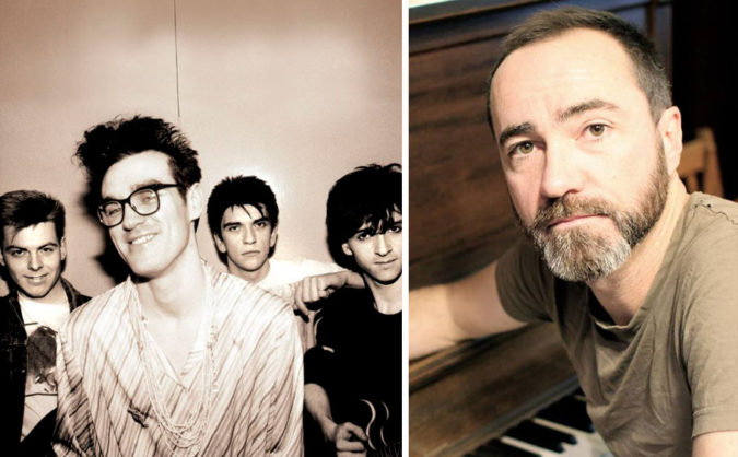 the shins the smiths