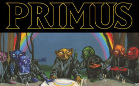 Primus Announce New Album 'The Desaturating Seven,' Share New Song 'The Seven' (Listen)