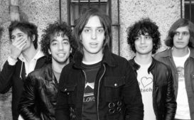 How The Strokes Transcended the Expectations of 'Is This It'