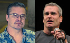 mike patton henry rollins