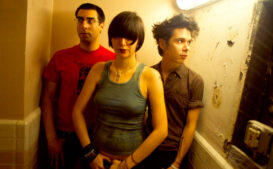 Hear Two Previously Unreleased Songs From Yeah Yeah Yeahs' Deluxe 'Fever To Tell' Reissue