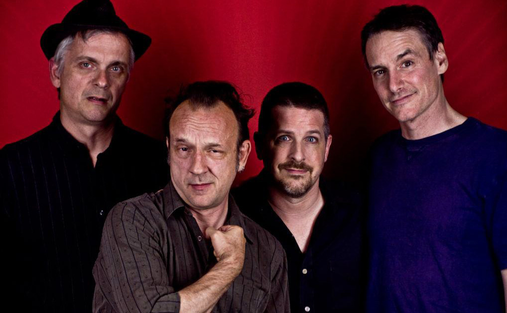 jesus lizard interview yow denison