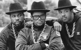 Run-DMC's Darryl McDaniels Discusses The Origins Of Icons