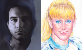 Sufjan Stevens' Song About Tonya Harding Is A Resplendent Ode To A Complex Figure