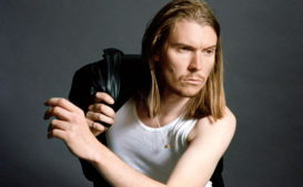 The King of Tragicomedy: An Interview With Alex Cameron