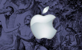 What Does The Apple Logo Mean?