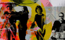 The Breeders Announce First New LP In 10 Years, Hear 'All Nerve'