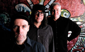 Fugazi Members Form New Band The Messthetics, Hear 'Serpent Tongue'