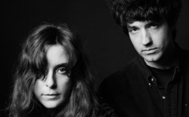 Listen: Beach House, 'Lemon Glow'