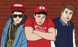 Beastie Boys facts