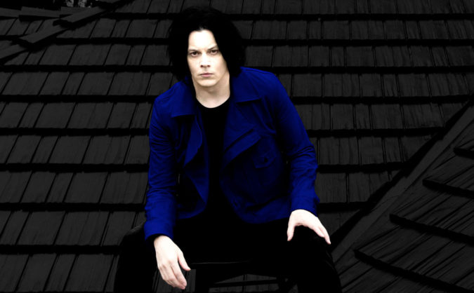 who is jack white