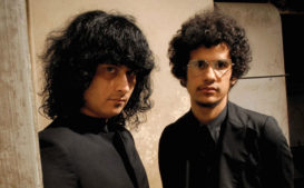 "Cedric Bixler-Zavala Says The Mars Volta ""Will Be Back Soon"""