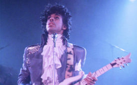 A Prince Hologram Is Rumored To Appear At The Super Bowl. That's Just Creepy